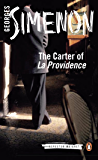 The Carter of 'La Providence': Inspector Maigret #4