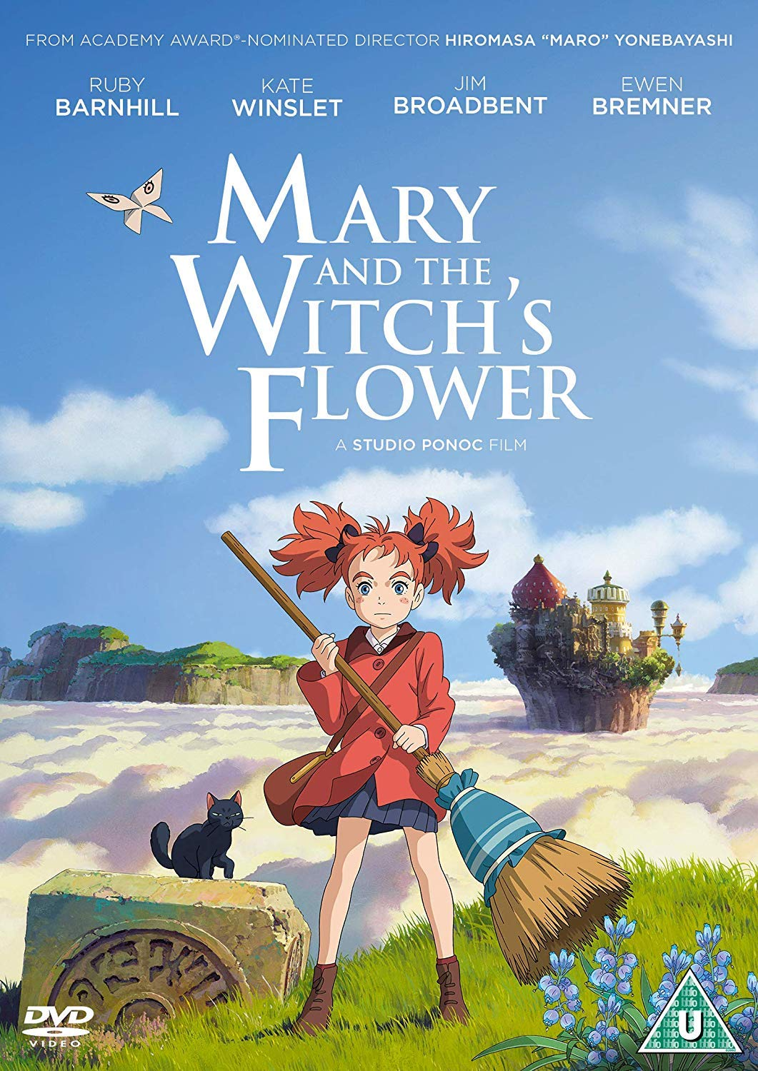 Pildiotsingu mary and the witch's flower tulemus