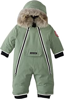 Canada Goose Baby SnowSuit salon