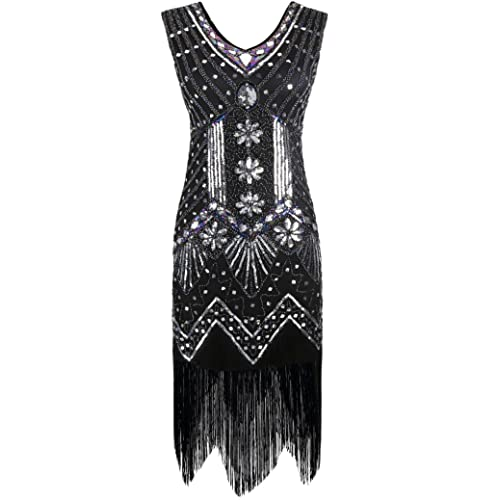 Great Gatsby Dress Plus Size: Amazon.com