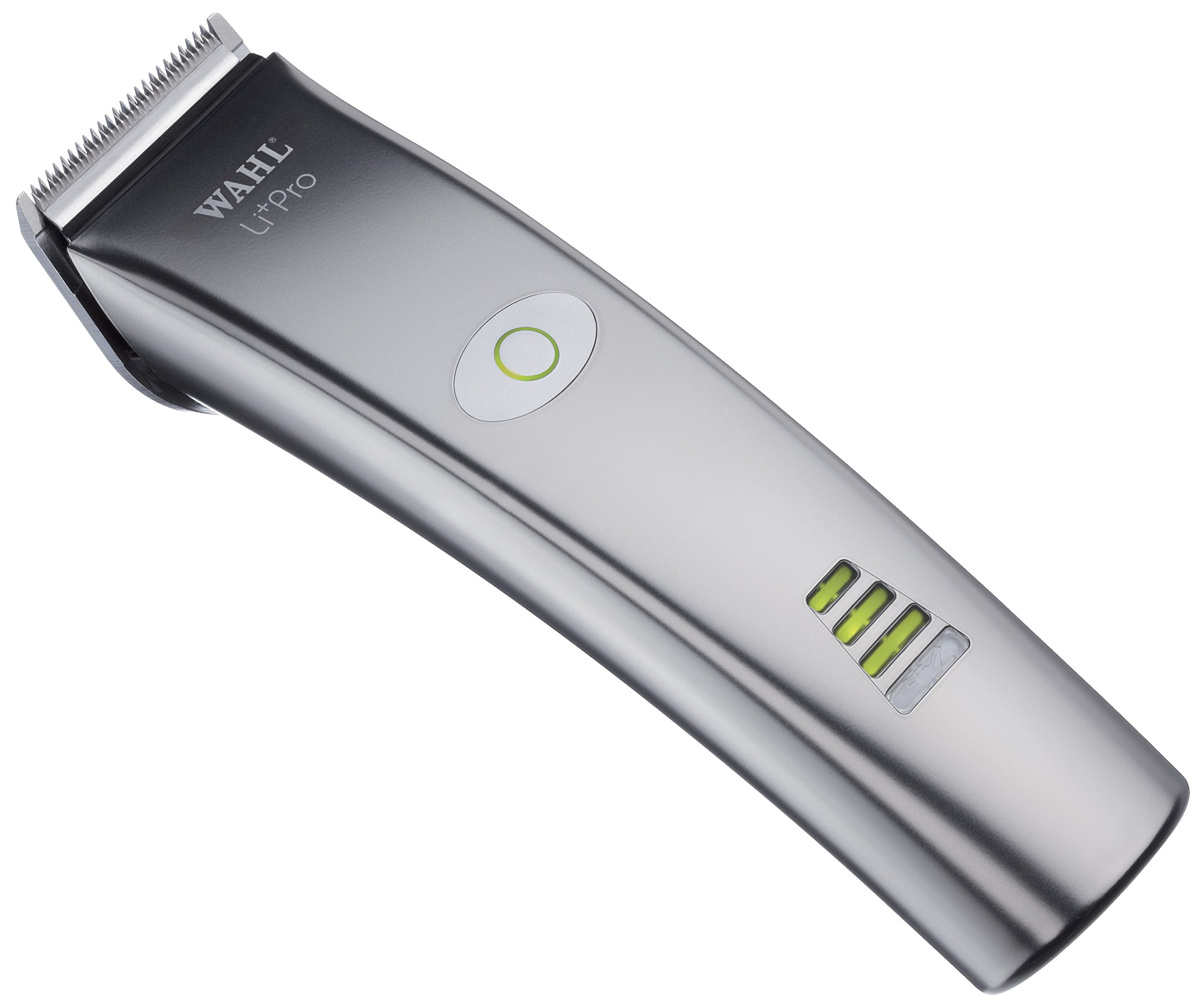 Wahl Professional Animal Li+ Pro Clipper Kit #41884-0430 by WAHL