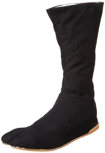 Chaussures de Ninja Enfants Semi montantes Jikatabi (Nutsuke) Importe du Japon (Marugo) HlMAl