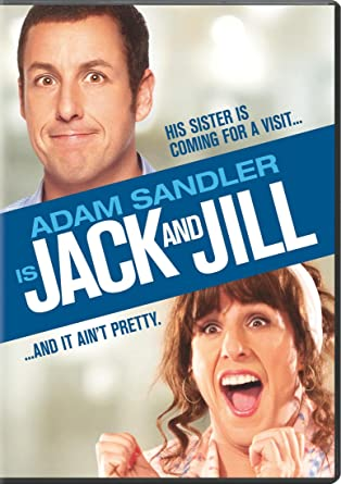 Jack & Jill [Edizione: Stati Uniti]: Amazon.it: Jack & Jill: Film e TV