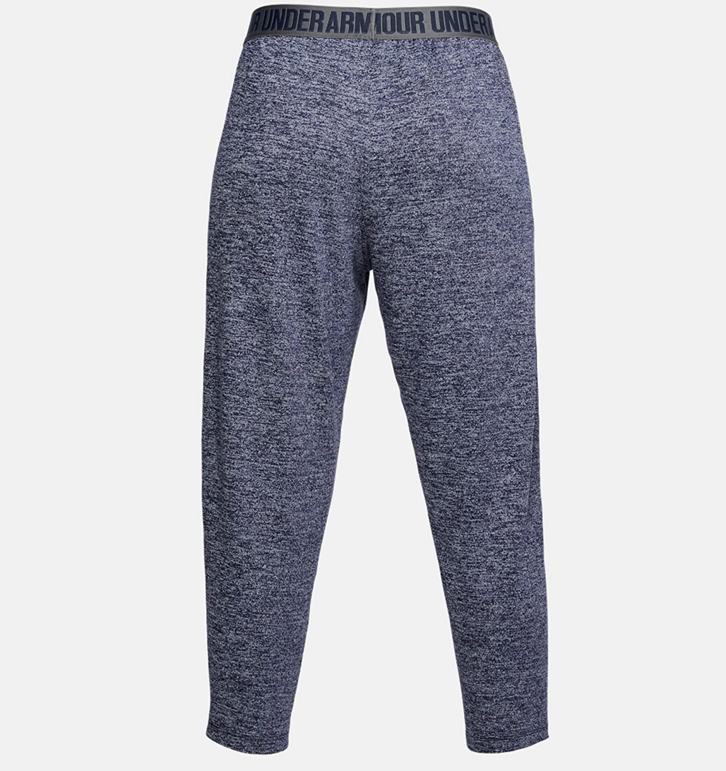 Under Armour Play Up Capri-Twist Leggings, Mujer: Amazon.es: Deportes y aire libre
