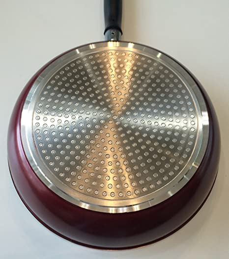 Blue Diamond Coated Frying Pan (28 cm)