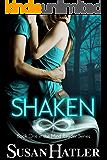 Shaken (Mind Reader Book 1)