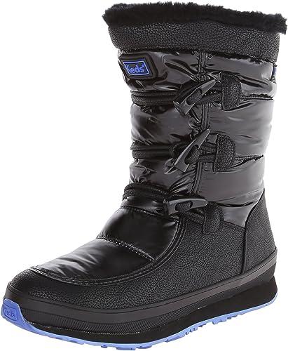 Powder Puff Waterproof Snow Boot