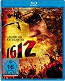 1612 (Blu-Ray) [Import allemand]