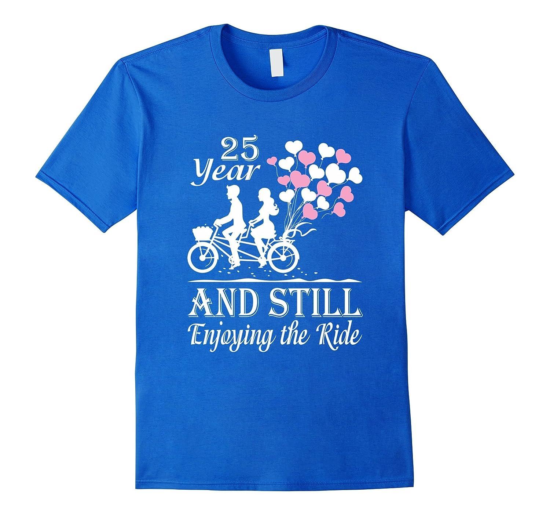 Gifts 25th Wedding Anniversary Couple: 25th Wedding Anniversary Gifts T-Shirt Perfect Couple