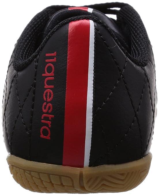 timeless design cfbeb 5842c adidas Jungen 11questra in Jr Hallenschuhe Amazon.de Schuhe  Handtaschen