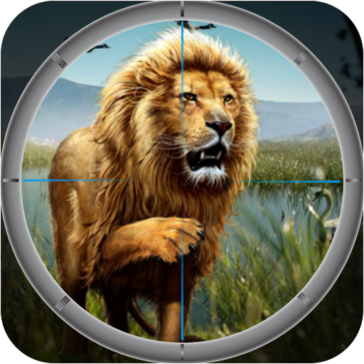 Game of Hunter - Epic Hunting Adventure game