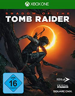 Tomb Raider Definitive Edition Standard Edition Xbox One