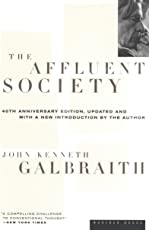 The Affluent Society (English Edition)