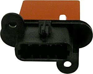 ACDelco 15-80879 GM Original Equipment Heating and Air Conditioning Blower Motor Resistor