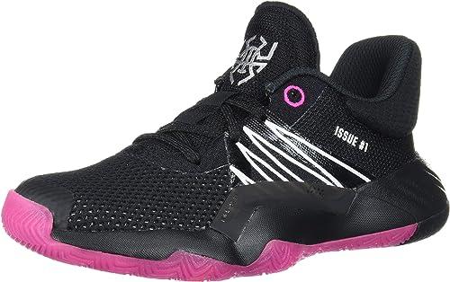 Amazon.com: adidas D.o.n. número 1 zapatilla de baloncesto ...