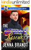 The Billionaire Rescue: A K9 Handler Romance (Disaster City Search and Rescue Book 5)