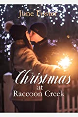 Christmas at Raccoon Creek: A pharmacist and a nurse fall in love yet one lives in 1952 and the other in present time. (A Snow Globe Christmas) Kindle Edition