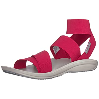Columbia Women's Barraca Strap Sandal | Sport Sandals & Slides