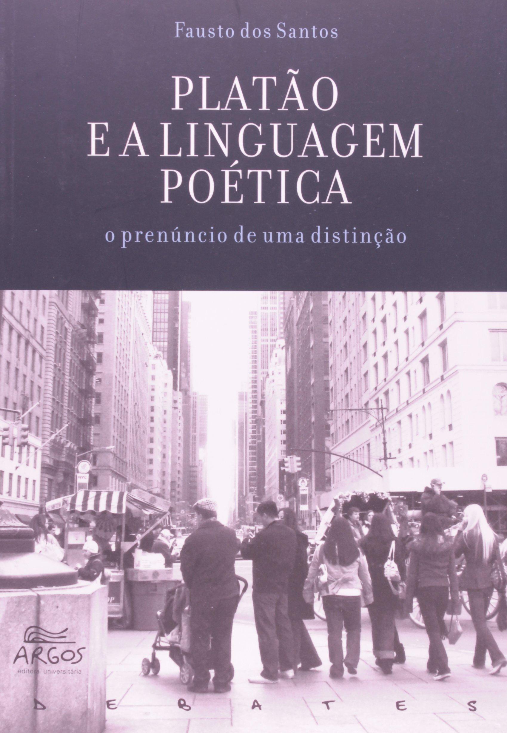 Platao e a Linguagem Poetica pdf