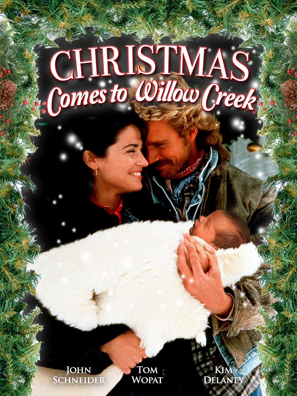 Amazon.com: Watch Christmas Comes To Willow Creek | Prime Video