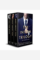The Intern Trilogy: The Complete Series Kindle Edition
