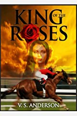 King of the Roses: A Horse Racing Mystery Kindle Edition