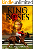 King of the Roses: A Horse Racing Mystery