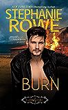 Burn (Alaska Heat Book 4)