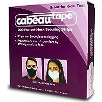 Cabeau Face Mask Tape