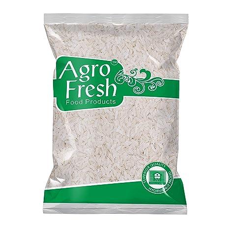 Agro Fresh Thick Avalakki, 500g (Poha)