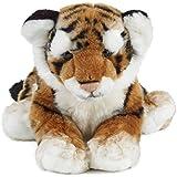 Living Nature Peluche bébé tigre 25 cm