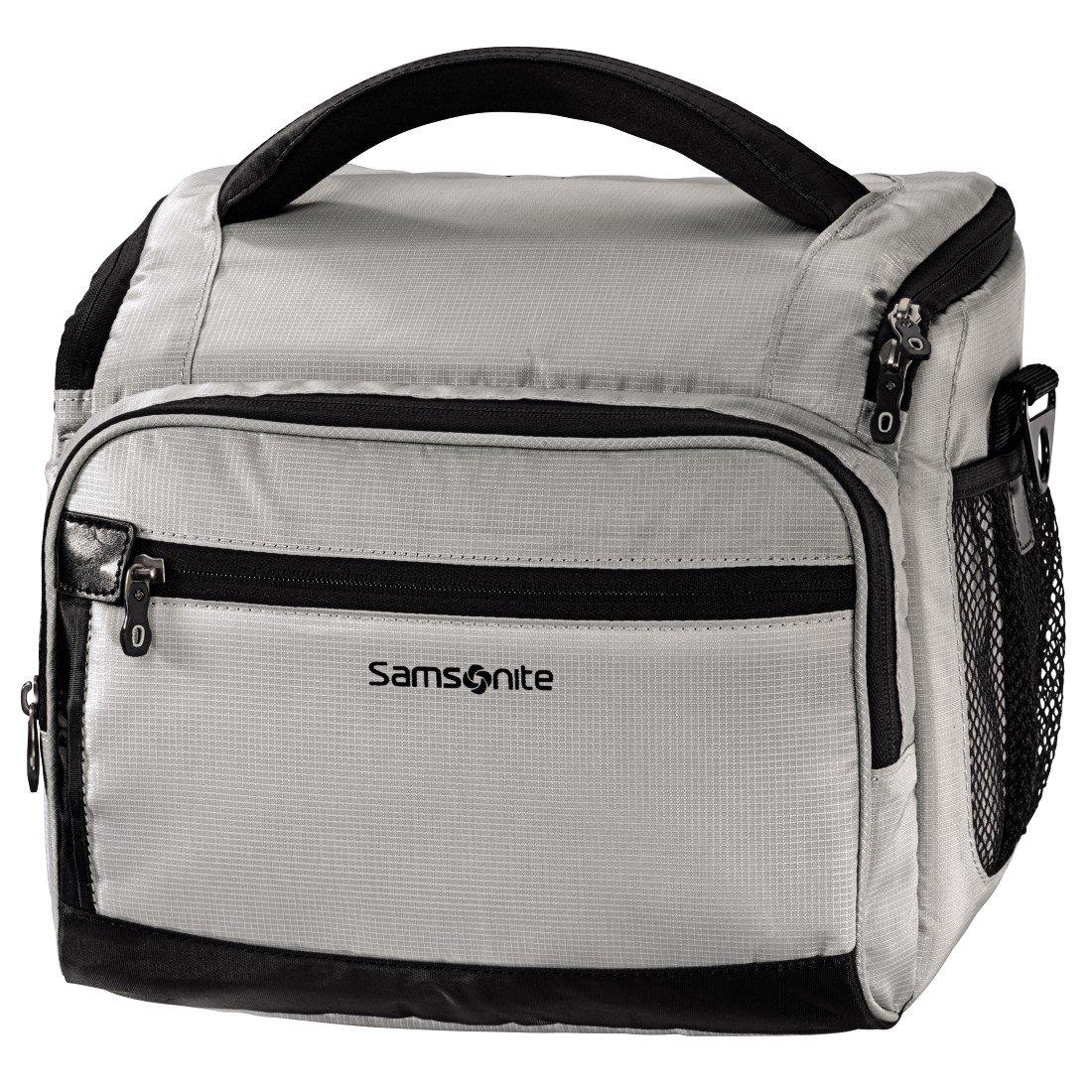 Samsonite Varadero 150 para cámaras: Amazon.es: Electrónica