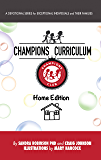 Champions Curriculum: A Devotional Series for Exceptional Individuals and Their Families