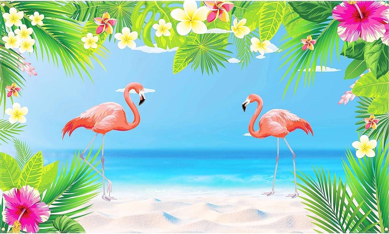 Chala Flamingo Banner Flamingosparty Deko Hintergrund Kamera
