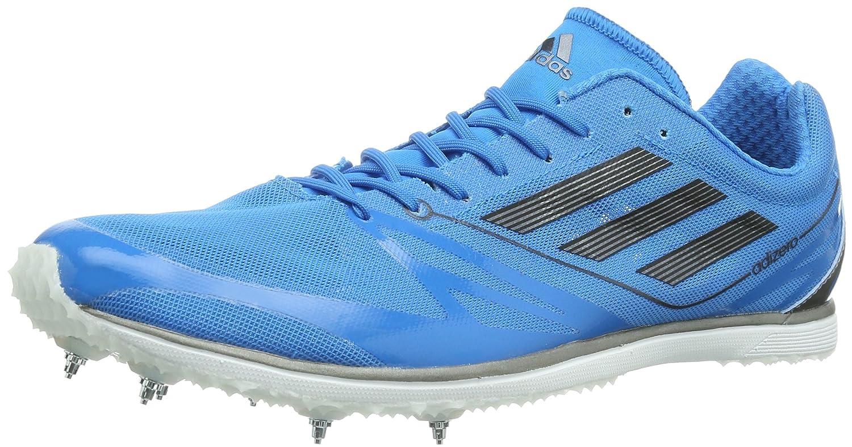 sale retailer 7230c 44e72 Amazon.com  adidas Adizero Cadence 2 Long Distance Running Spikes - 6.5 -  Blue  Running