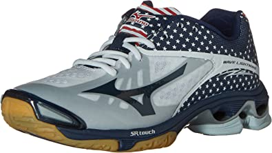 mizuno womens volleyball shoes size 8 x 3 foot wide mens rings