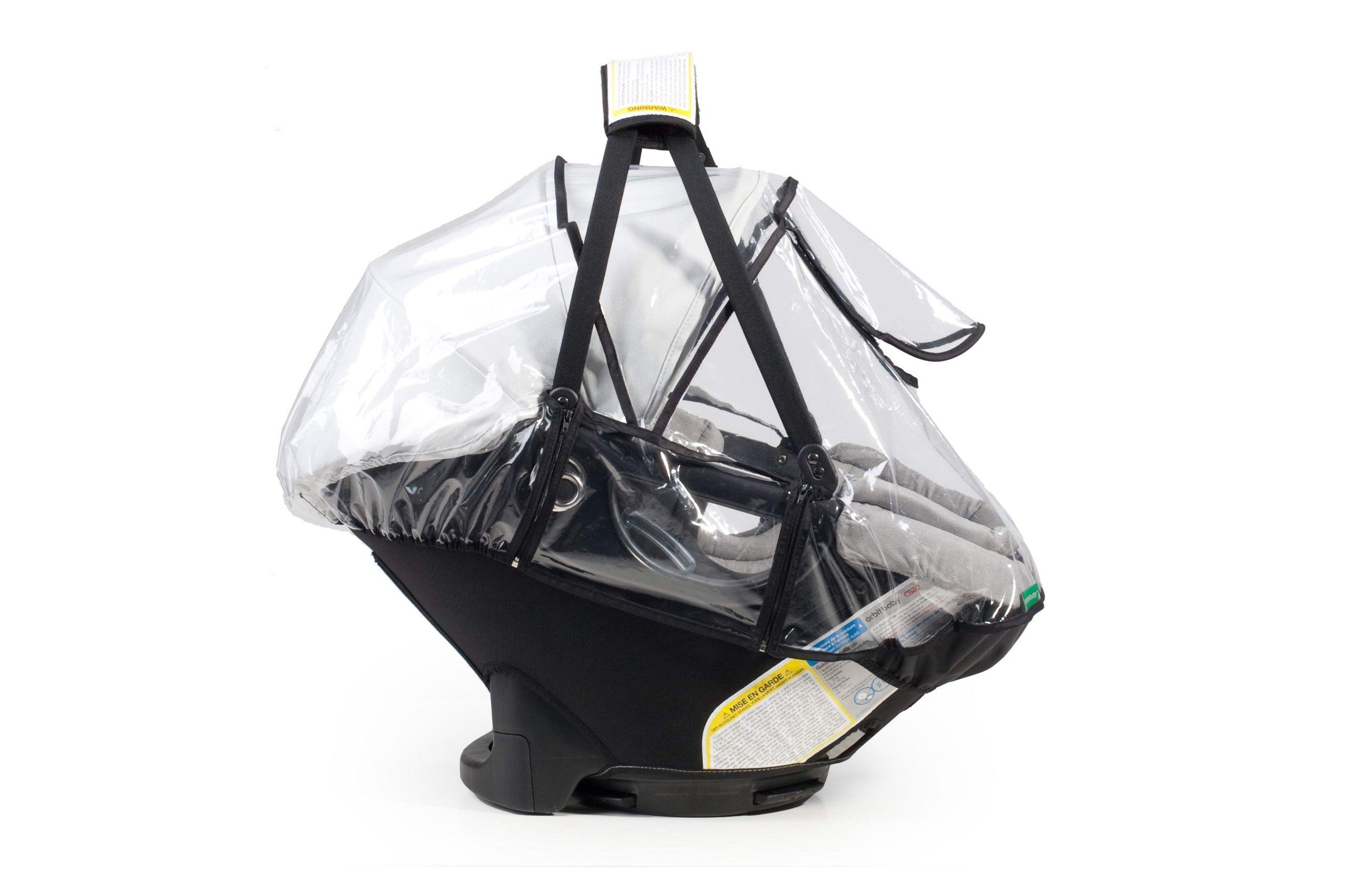 Amazon.com : Orbit Baby Sidekick Stroller Board for ...