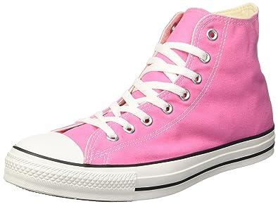converse schuhe pink