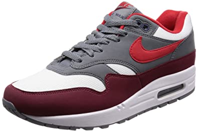 Nike Air Max 1 NavySail Team Red AH8145 400
