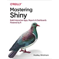Mastering Shiny: Build Interactive Apps, Reports, and Dashboards Powered by R