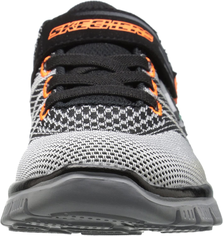 zapatos deportivos skechers para ni�a 09