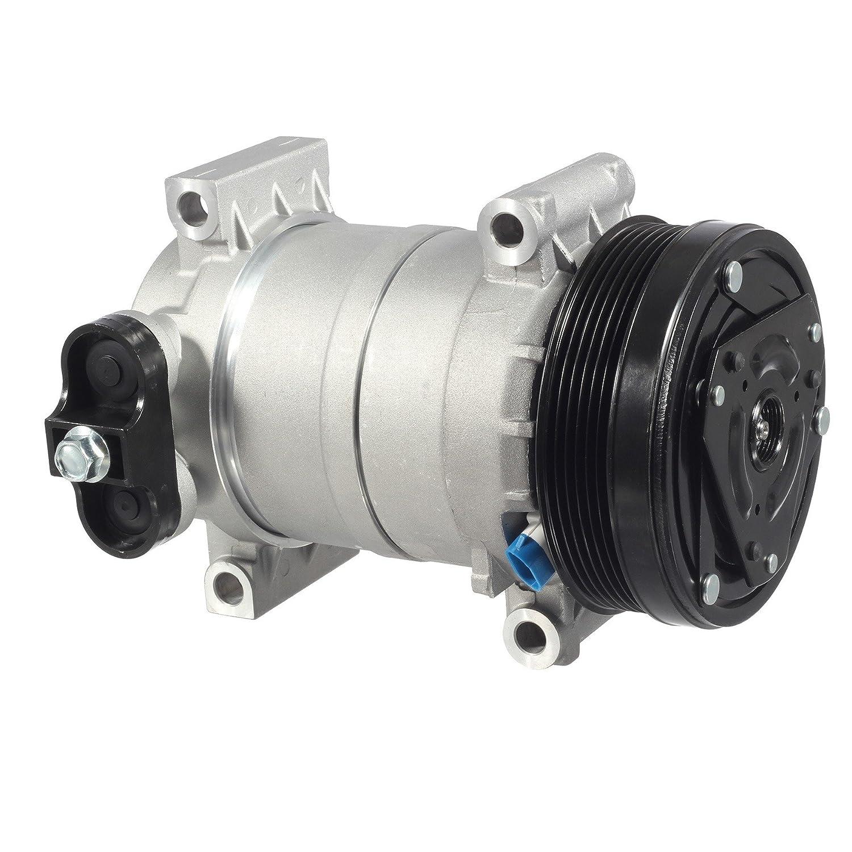 New A//C Compressor For Cadillac Isuzu Oldsmobile Chevrolet S10 GMC
