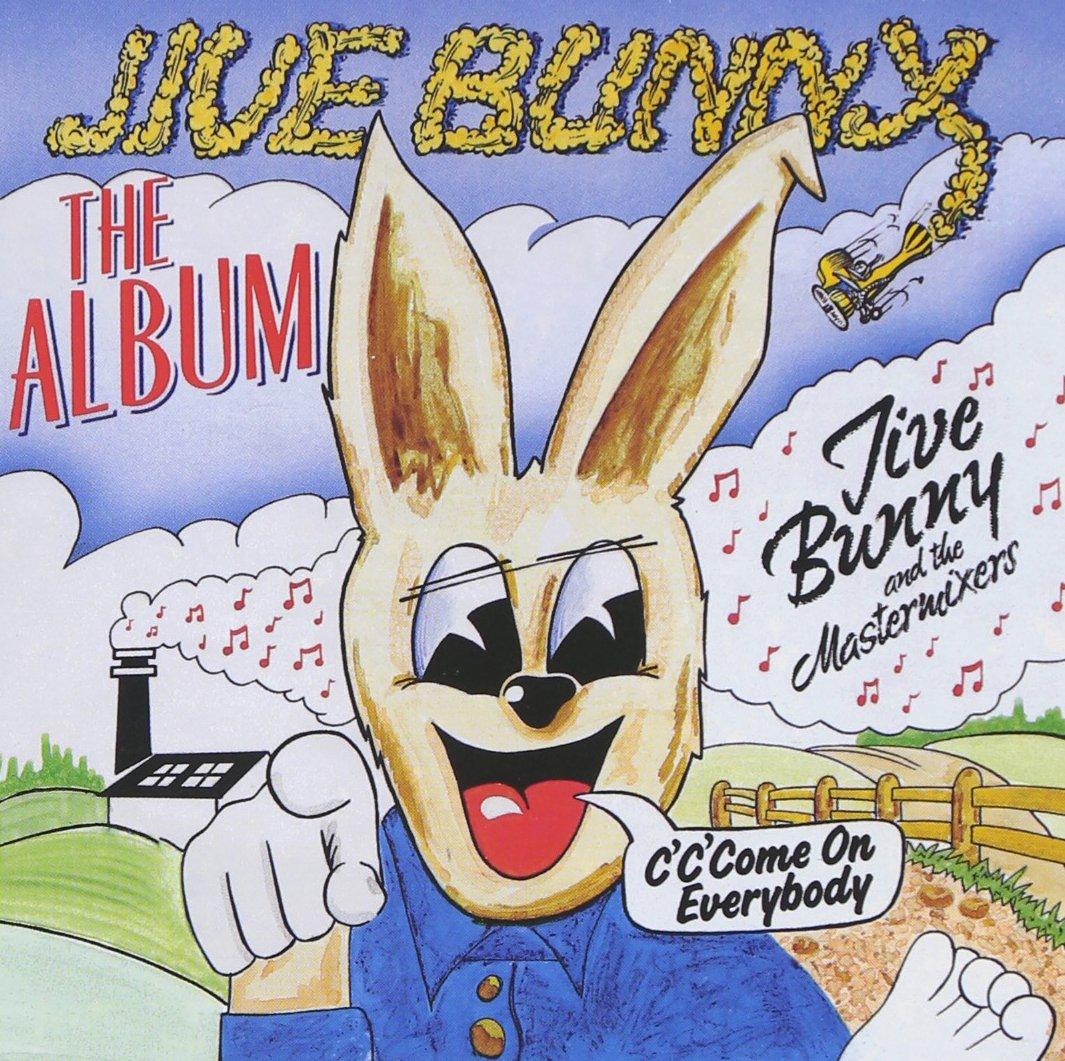 Jive Bunny: The Album