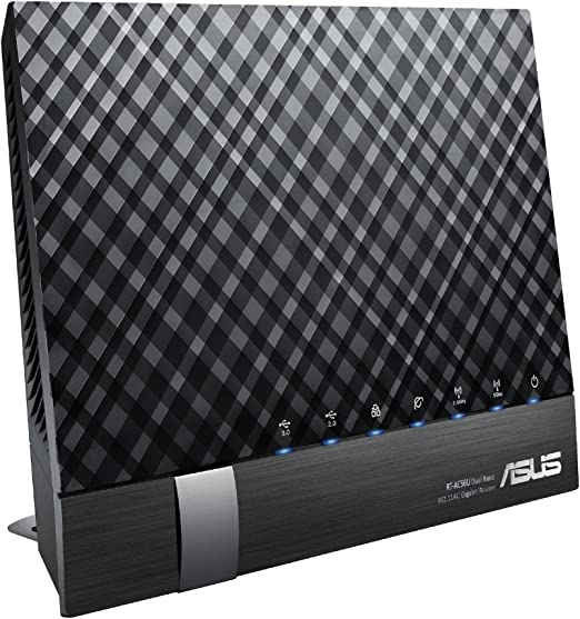 ASUS RTAC56U Wireless AC1200 Gigabit Router
