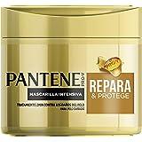 Pantene Repara & Protege Mascarilla, repara para conseguir un pelo suave y brillante - 300ml