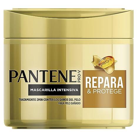 Pantene Mascarilla Repara y Protege- 300 ml: Amazon.es