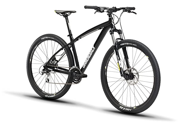 Diamondback Overdrive 29 Hardtail Mountain Bike