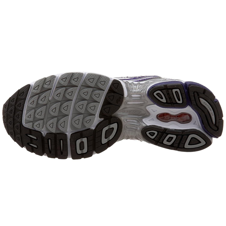 Saucony - Zapatillas de running para mujer, color blanco, talla One Size: Amazon.es: Zapatos y complementos