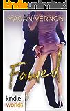 Imperfect Love: FAMED (Kindle Worlds Novella)