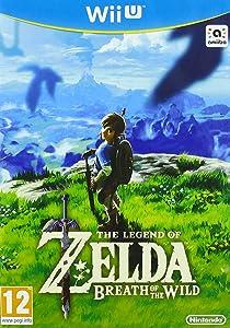 The Legend of Zelda: Breath of the Wild [Importación francesa]